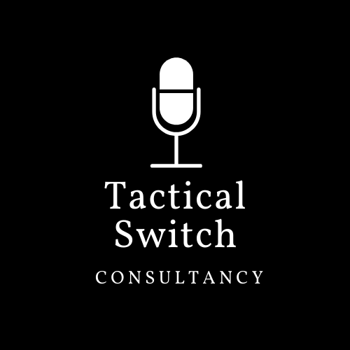 Tactical Switch Consultancy logo