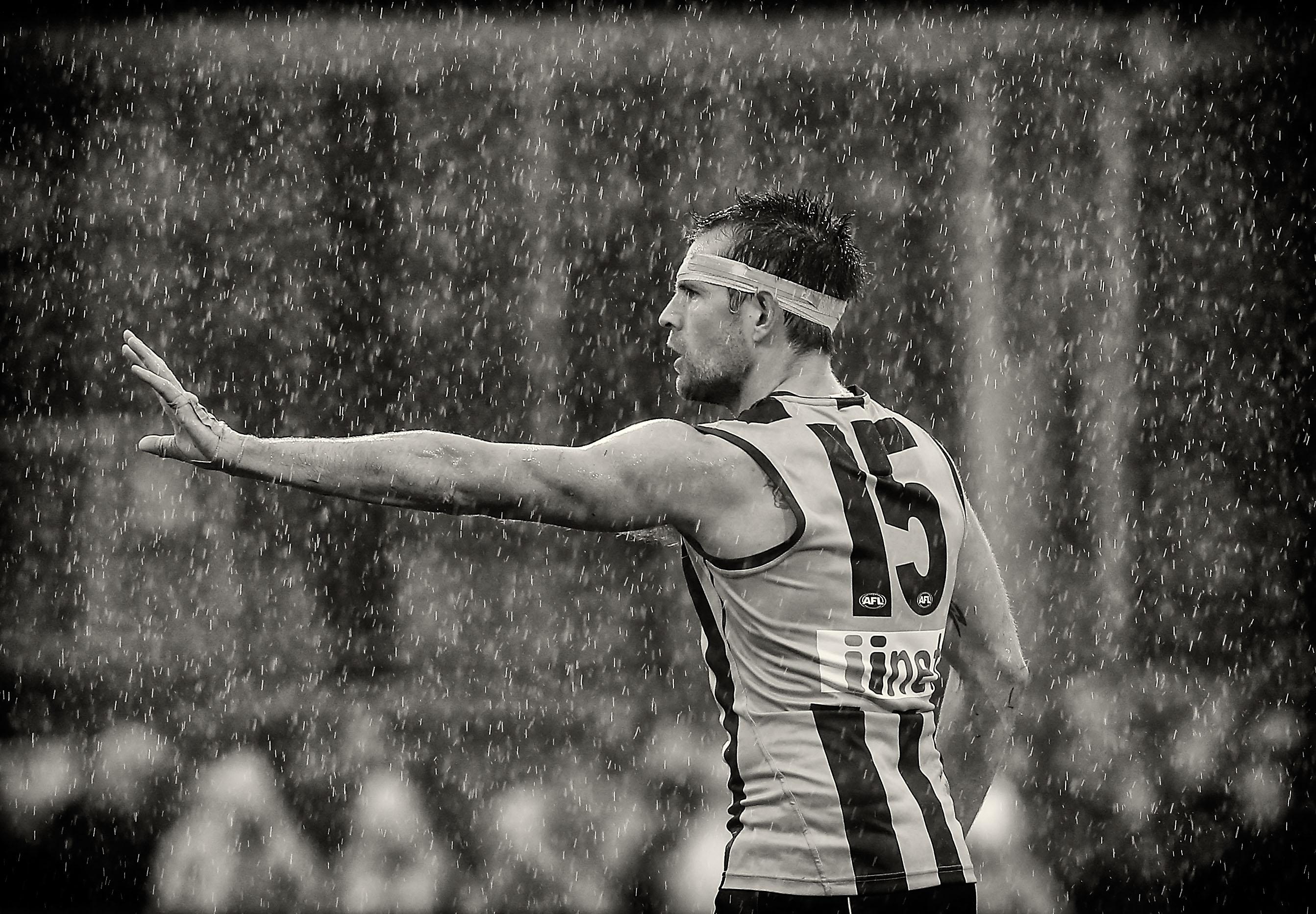 AFL 2014 Rd 15 - Hawthorn v Gold Coast
