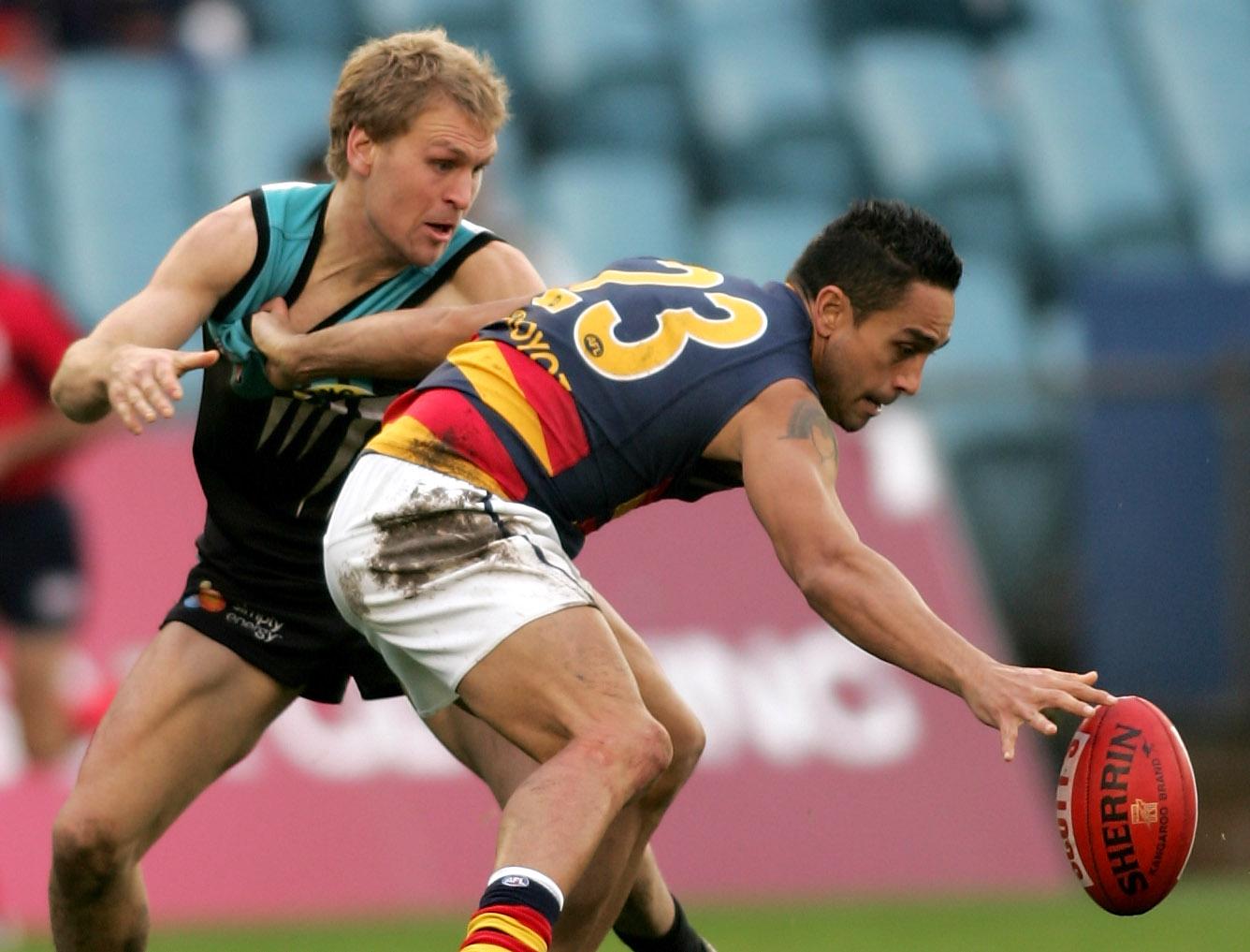 AFL 2008 Rd 16 - Port Adelaide v Adelaide