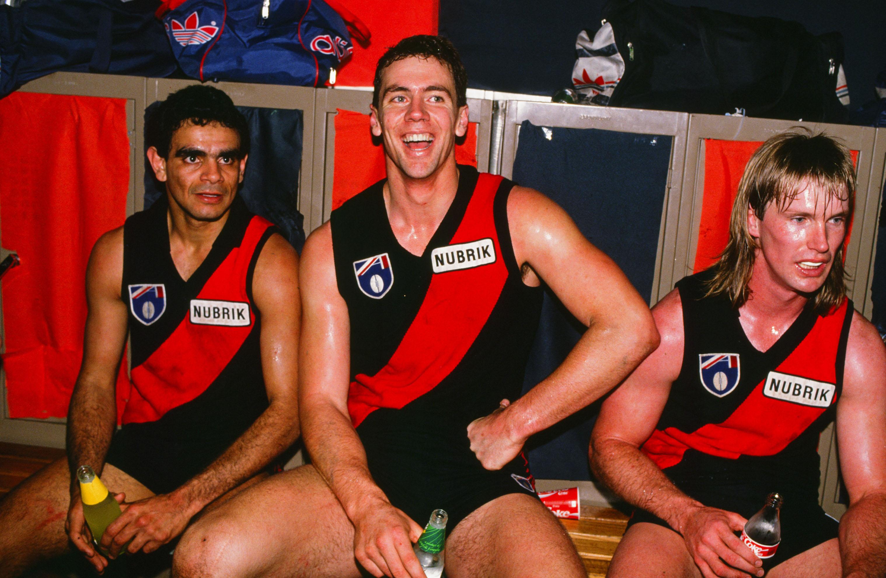 1991 AFL Round 10