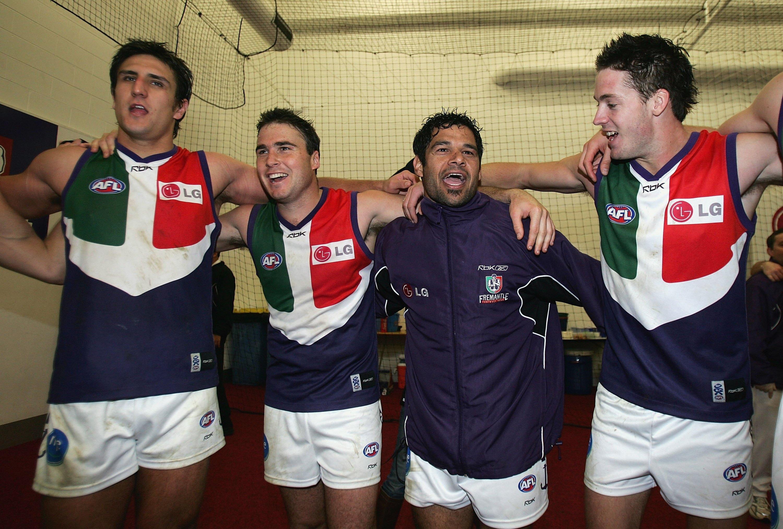 AFL 2006 Rd 15 - Collingwood v Fremantle
