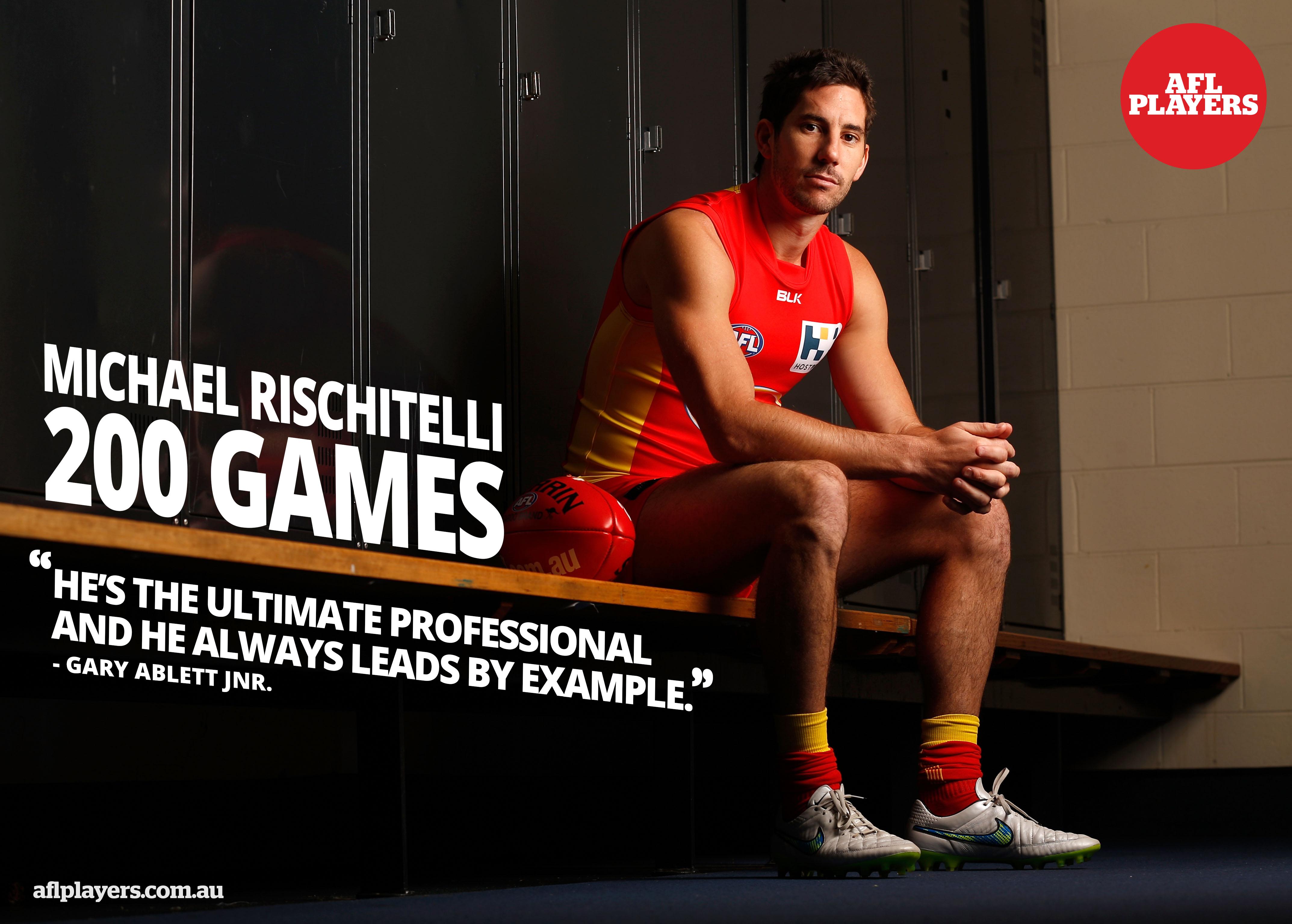 AFL 2015 Portraits - AFL Captains